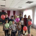 Сестры Иверского прихода посетили Бобруйский районный детский социальный приют в д. Михалёво