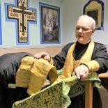 «Жизнь за высоким забором»: Интервью с руководителем Отдела  по тюремному  служению Бобруйской епархии иереем Алексием Болотовым.