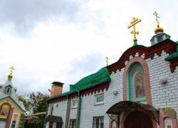 «На каждом приходе нашего города есть человек, который когда-то ходил сюда». Протоиерей Димитрий Баркарь рассказал об уникальности Николо-Софийского храма города Бобруйска
