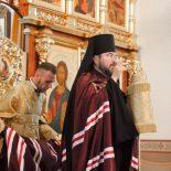 В Бобруйске отпраздновали тридцатилетие Георгиевского прихода