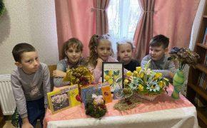 В Бобруйской епархии продолжается празднование Дня матери