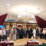 В Бобруйске завершился второй день IX Фестиваля в поддержку семьи, материнства и детства «Счастье в детях»